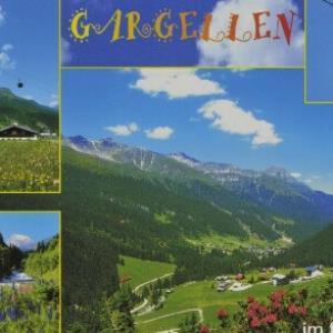 St. Gallenkirch Gargellen von