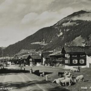 St. Gallenkirch Gortipohl Montafon / Risch-Lau von Risch-Lau, ...