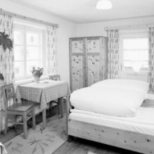 Fremdenzimmer im Gasthof Pension Haid in St.Leonhard im Pitztal von Risch-Lau