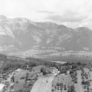 Feldkirch, Vorarlberg, Ardetzenberger Hof von Risch-Lau
