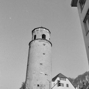 Feldkirch, Katzenturm / Rudolf Zündel von Zündel, Rudolf