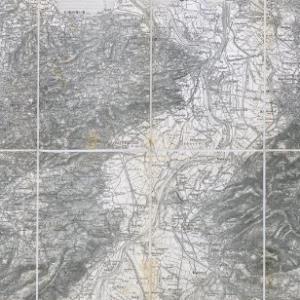 Hohenems von [Kartograph., früher Militärgeograph. Inst.]