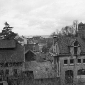 Bregenz Oberstadt, Deuringschlössle / Rudolf Zündel von Zündel, Rudolf