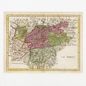 Le Tirol von [Verlag nicht ermittelbar]