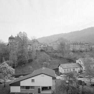 Bregenz, Oberstadt / Rudolf Zündel von Zündel, Rudolf