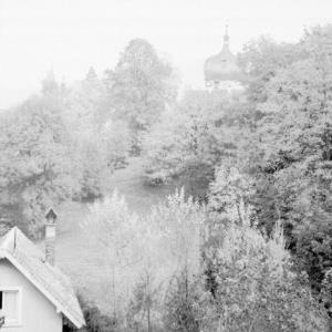 Bregenz Oberstadt, Martinsturm / Rudolf Zündel von Zündel, Rudolf