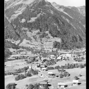 St.Gallenkirch im Montafon, Vorarlberg von Risch-Lau