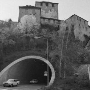 Feldkirch, Schattenburg / Rudolf Zündel von Zündel, Rudolf