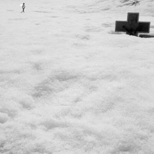 Lech, Friedhof / Rudolf Zündel von Zündel, Rudolf
