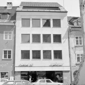 Bludenz, Ohmle und geiger / Rudolf Zündel von Zündel, Rudolf