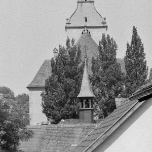 Bregenz, Kirchturm St. Gallus / Rudolf Zündel von Zündel, Rudolf