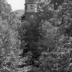 Bregenz Oberstadt, Deuring-Schlössle / Rudolf Zündel von Zündel, Rudolf