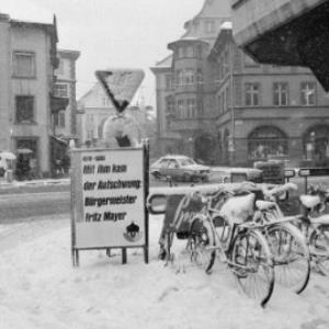 Bregenz, Leutbühel / Rudolf Zündel von Zündel, Rudolf