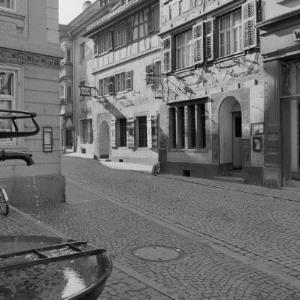 Bregenz, Kirchstraße / Rudolf Zündel von Zündel, Rudolf