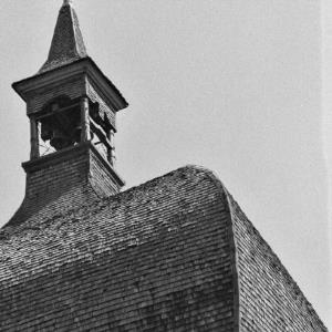 Bregenz Oberstadt, Martinsturm, Detailaufnahmen / Rudolf Zündel von Zündel, Rudolf