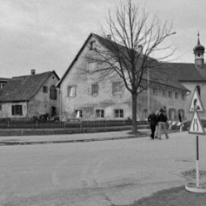Kreuzung Franz Ritter / Rudolf Zündel von Zündel, Rudolf
