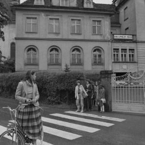 Bregenz, Bundesgymnasium Gallusstift / Rudolf Zündel von Zündel, Rudolf