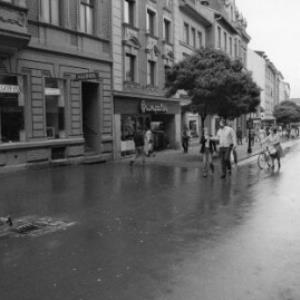Bregenz, Kaiserstraße / Rudolf Zündel von Zündel, Rudolf