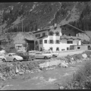 Haus Postkutsche in Lech am Arlberg von Risch-Lau