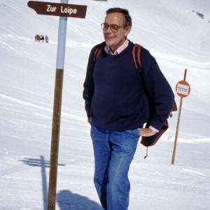 Erkundung Winterwanderweg Ifengebiet, Helmut Tiefenthaler / Helmut Tiefenthaler von Tiefenthaler, Helmut