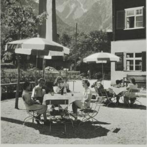 Gasthaus Pension Sonne / Risch-Lau von Risch-Lau, ...