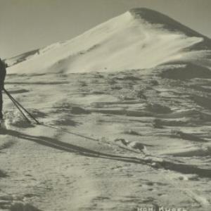 Fraxern Hoh. Kugel von Alpine Lichtbildnerei, Nipp J.