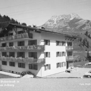 Haus Stubenbach in Lech am Arlberg von Risch-Lau
