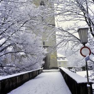 Brgenz, Kirche, St. Gallus / Rudolf Zündel von Zündel, Rudolf