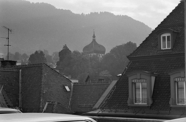 Martinsturmspitze / Rudolf Zündel von Zündel, Rudolf