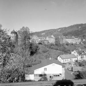 Bregenzer Oberstadt / Rudolf Zündel von Zündel, Rudolf