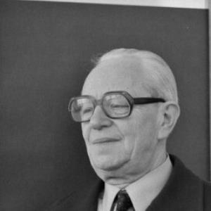 Erich Schneider / Rudolf Zündel von Zündel, Rudolf