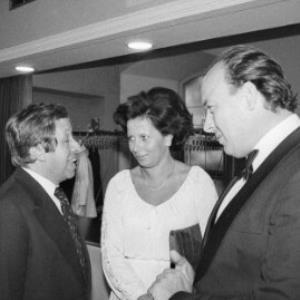 Armin Rhomberg, Hildegard und Heinz Konzett / Rudolf Zündel von Zündel, Rudolf