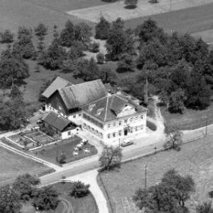 Hohenweiler, Gasthof Stern von Alpine Luftbild GmbH