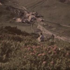 Stuben am Arlberg / Fotograf: Norbert Bertolini von Bertolini, Norbert