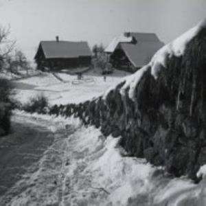 Häuser / Fotograf: Norbert Bertolini von Bertolini, Norbert