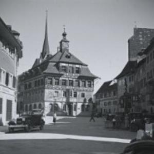 Stein am Rhein / Fotograf: Norbert Bertolini von Bertolini, Norbert