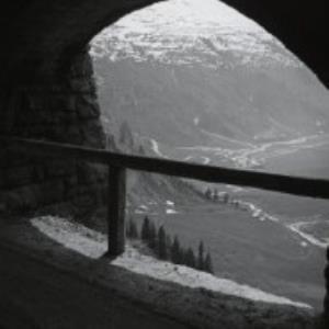 Arlberg, Lechtal, Zugspitze / Fotograf: Norbert Bertolini von Bertolini, Norbert