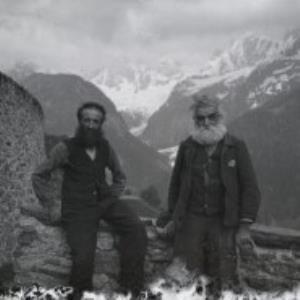 Soglio / Fotograf: Norbert Bertolini von Bertolini, Norbert