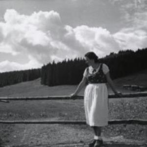 Eleonore Bertolini / Fotograf: Norbert Bertolini von Bertolini, Norbert