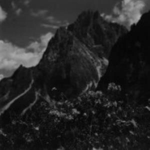 Landschaftsaufnahme / Fotograf: Norbert Bertolini von Bertolini, Norbert
