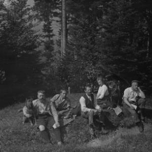 Rudacher Quelle / Fotograf: Norbert Bertolini von Bertolini, Norbert