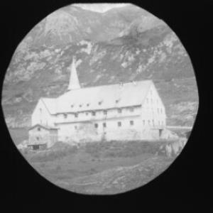 Arlberg / Fotograf: Norbert Bertolini von Bertolini, Norbert