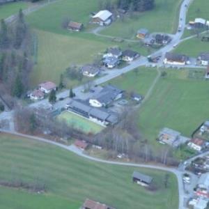 St. Anton im Montafon - Sportplatz von Amt der Vorarlberger Landesregierung Abteilung Raumplanung