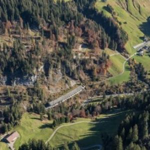 Schröcken - Treualpe, Oberboden, Unterboden von Amt der Vorarlberger Landesregierung Abteilung Raumplanung