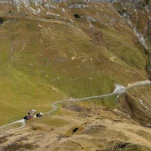 Warth - Roßfäll von Amt der Vorarlberger Landesregierung Abteilung Raumplanung