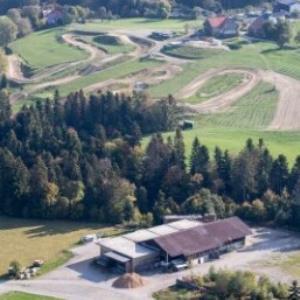 Möggers - Motocrossanlage von Amt der Vorarlberger Landesregierung Abteilung Raumplanung