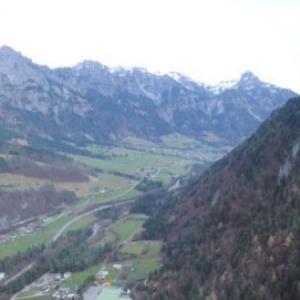 Bludenz - Bings, Fa. Sika von Amt der Vorarlberger Landesregierung Abteilung Raumplanung