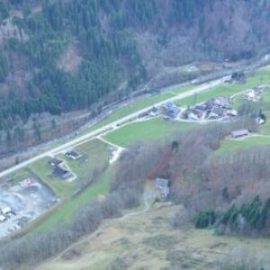 Tschagguns - Mauren, Fa. Jäger Bau von Amt der Vorarlberger Landesregierung Abteilung Raumplanung