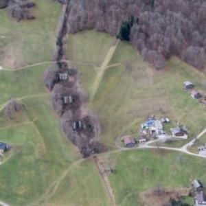 Tschagguns - Mauren, Wassertobelbach von Amt der Vorarlberger Landesregierung Abteilung Raumplanung
