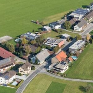 Hörbranz - Berg von Amt der Vorarlberger Landesregierung Abteilung Raumplanung